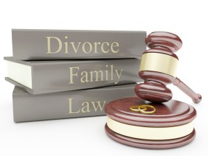 Divorce and Family Legal Law